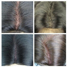 4*5inch 100% indian remy human hair silk top full lace wigs