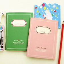 Journal Planner Iconic A6 Useful Free Note (Square, Line, Blank, Grid)