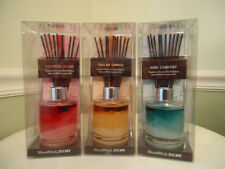 WoodWick Escape Crystal Reed Diffuser