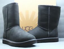 Womens UGG Boot Original Classic Short!! Black!!!! ORIGINAL 100% AUTHENTIC!!
