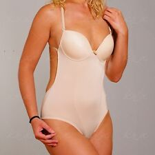 NEW CONVERTIBLE BACKLESS BODY SHAPER
