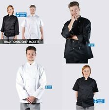 Premium Quality Chef Jackets - See Handy Chef Store for Chef Pants, Chef Shoes.,