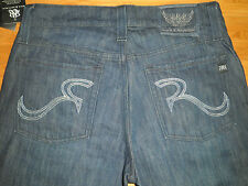 BRAND NEW AUTHENTIC ROCK & REPUBLIC NEIL JEANS  30, 32, 34, 36, 38
