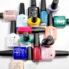 2012 Spring Collection New CND Shellac UV Gel Polish