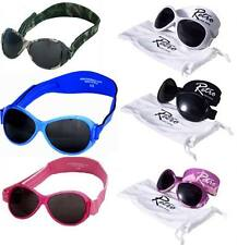 1 Baby Kidz Banz ® RETRO Sunglasses 100% UVA UVB Sun Protection Kids BOY GIRL UK