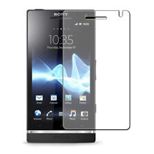 2-6 x Anti Scratch Screen Protectors for Sony Ericsson Xperia S LT26i (Nozomi)