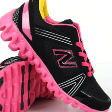 Womens Mesh Trainers Sneakers Athletics Running Shoes zigzag outsol gym jogging
