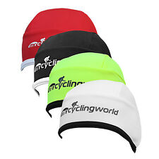 THERMAL ROUBAIX CYCLING SKULL CAP / WINTER BEANIE