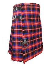 American Legacy Tartan 16oz  Kilt - FULL 8 yards
