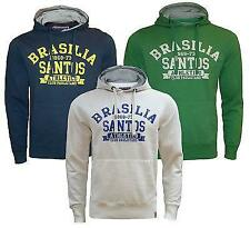 Mens FMO 710  hoody hooded sweatshirt top hoodie S, M, L &  XL