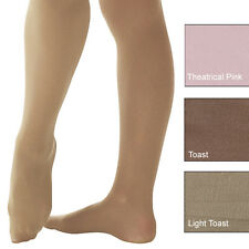 Danskin Ultra Shimmery Ladies Dance Tights - D1331