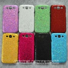 1x New Bling Glitter Hard Case cover for Samsung Galaxy S3 i9300
