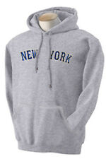 Heather Gray New York Pullover Souvenir from NYC Online Gift Store