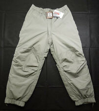 US MILITARY ARMY GEN III PRIMALOFT L7 EXTREME COLD WEATHER TROUSERS PANTS ECWCS