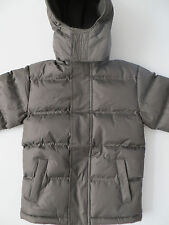 NWT Boy's Girl's WARM Puffer Jacket Bubble Coat Fleece lined 5 COLORS ALL SIZES