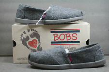New!! Women's BOB'S WORLD!! CCL-GREY- # 39571! BOBS HELPING THE WORLD ALL SIZE!