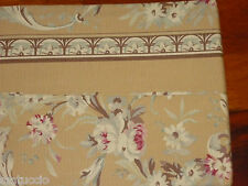 Royal Sateen Bedskirt Cal King Queen 15 drop New in Package Saxony Taupe