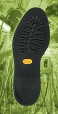 VIBRAM 430 Oil-Resisting Mini Lug Sole - Shoe Repair 1 Pair
