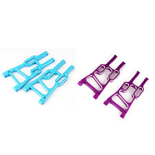 106019 Front Lower Suspension Arm HSP Upgrade Parts For  Model RC 1/10 Car