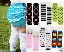 U-Pick Boy/Girl Cotton Baby Toddler Arm Leg Warmers Leggings Kids Socks - USA