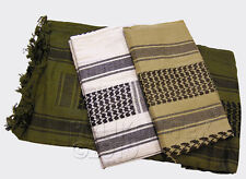 Helikon Army arab Shemagh sas scarf military fashion military wrap 100% cotton