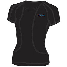 Oxford All Year Pro Motorcycle Base Layer Short Sleeved Top