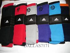 Adidas Derrick Rose Collection Climalite Formotion Crew Sock 100% Authentic