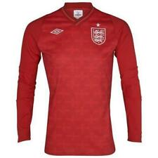 BNWT Umbro England 2012/13 Home Goalkeeper Kit Shirt Top Mens Large XL XXL XXXL