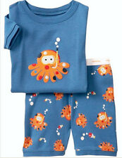 Baby Gap Short-sleeved Pyjamas 1yr-6yrs