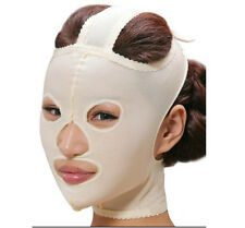 Remove chin,wrinkle Law grains,Powerful slim lift face breathable full wrap mask