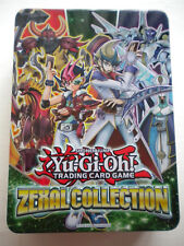 YuGiOh ZEXAL COLLECTION - CHOOSE YOUR MINT CARD