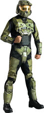 Master chief Halo Deluxe Adult Costume fancy suit