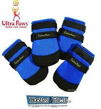 DOG BOOTS Ultra Paws COOL Protective on Hot surfaces sidewalks asphalt dock boat