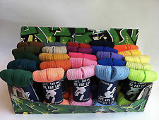 NEW TOBBY XL FLAT/FAT SHOE LACES SHOELACES 20-25mm Wide 30 COLORS AVAILABLE