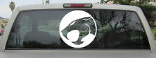 Thundercats Logo Sticker Window Wall Decal iPhone Var Szs & Clrs to Choose Sty.1