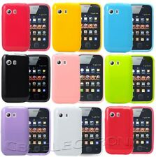 1xNew Color Jelly Rubber soft case cover for Samsung Galaxy Y S5360