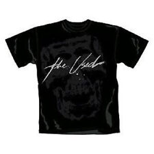 THE USED (BAND) - HALFTONE SKULL - OFFICIAL MENS T SHIRT - EXTRA LARGE (XL)