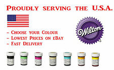 Wilton Icing Colors 1 oz :: New :: Various Colors. Perfect for all your Baking