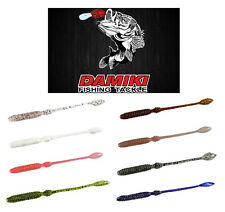 "DAMIKI FINESSE MIKI 6.5"" (15 CM) 10 PACK various colors"