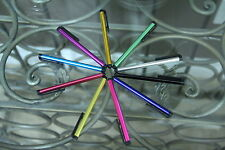 10x Metal Universal Stylus Touch Screen Pen For iPhone 3GS 4G 4S iPad 2 3 Lots