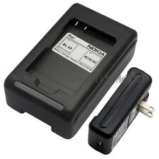 Battery Charger for NOKIA BL-5CB 100 101 103 105 109 111 113 C1-01 C1-02 X2-05
