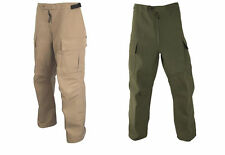 MENS CWU/108P MCPS TYPE I SHELL TROUSERS/PANTS AIR FORCE USAF -PROPPER F7288