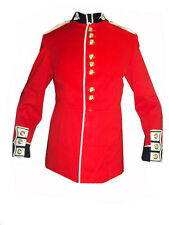 SCOTS GUARDS TUNICS - NO FRONT BUTTONS - GOOD CONDITION - CHEAP DEAL