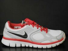 WOMENS LADIES NIKE FLEX 2012 RN WHITE SIZE UK 3.5 TO 6 RUNNING SHOES TRAINERS