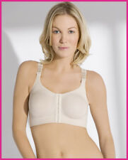 QUALITY POST SURGERY BRA - Front Fastening Soft Cup Post Surgical Bra - RENOLIFE