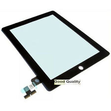 2Colors New Genuine Touch Screen Glass Panel Digitizer Replacement  For IPad 2