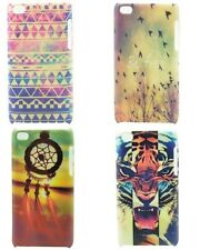 For ipod Touch 4 4th Cover Case Tiger Cross Dream Catcher Aztec Tribal Be Free