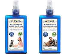 Hypo-Allergenic Shampoo &Conditioner Mist-No Rinse For Dogs,Cats,Puppies&Kittens