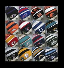 2013-14 NFL NEW ERA SIDELINE SPORT KNIT -OSFM-Unisex Adult-All NFL Teams Avail