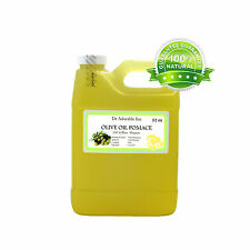 OLIVE POMACE OIL  BY DR.ADORABLE ORGANIC 100 % PURE COLD PRESSED 2oz-UP TO 7LB